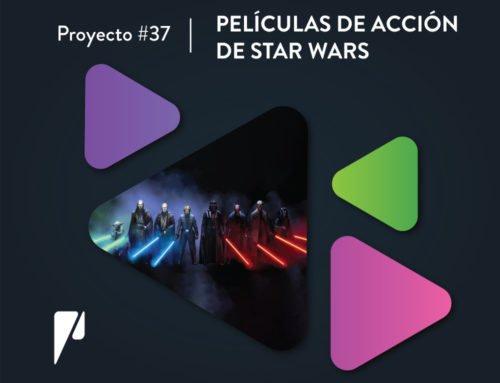 Proyecto 37: Star Wars